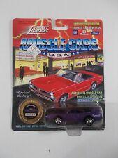 Johnny Lightning 1/64 Muscle Cars USA 1970 Superbird