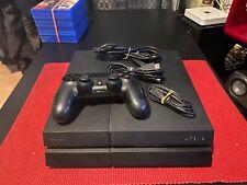 Playstation 4 Konsole mit 8 Spielen PS4 500 GB