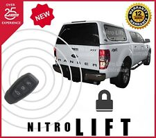 REAR TAILGATE REMOTE CENTRAL LOCK-FORD RANGER TAILGATE PX MK1 & MK2 2012-2018