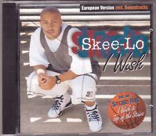 Skee-Lo - I Wish (CD 1995)