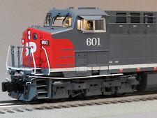 Lionel SP Legacy Ac6000 Diesel Locomotive Engine #601 O Gauge Train 6-84850