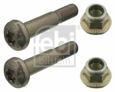 FEBI 45882 CLAMPING SCREW SET BALL JOINT Front LH,Front RH