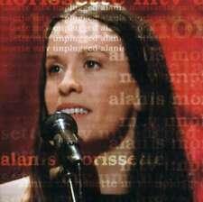 Mtv Unplugged - Alanis Morissette CD WARNER BROS