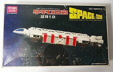 Space 1999 Academy Eagle Transporter 1/110 Scale Model Kit SA013-800 from Korea