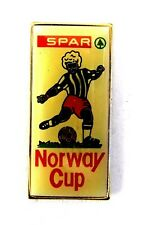 LEBENSMITTEL Pin / Pins - SPAR / NORWAY CUP