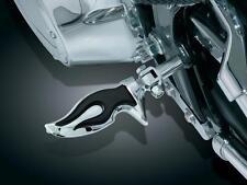 Kuryakyn Flame Front Foot Pegs  (PAIR) Kawasaki Vulcan 1500 / 1600 Mean Streak