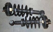 Set of 2 Suspension Strut and Coil Spring Assembly Rear OSC Q171139