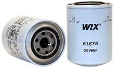 Engine Oil Filter Wix 51675 (NAPA 1675)