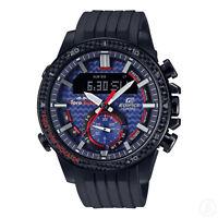 CASIO EDIFICE x Scuderia Toro Rosso F1 Red Bull Bluetooth Watch ECB-800TR-2A