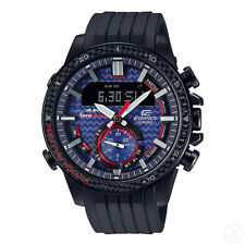 CASIO EDIFICE x Scuderia Toro Rosso F1 Red Bull Bluetooth Watch ECB-800TR-2A