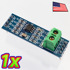 MAX485 RS-485 Transceiver TTL to RS-485 Converter Module Arduino Raspberry Pi