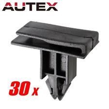 30x Rocker Panel Moulding Fastener Clip for Chevrolet Impala Lumina Monte Carlo