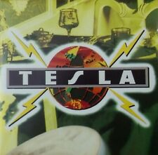 Tesla / Psychotic Supper / CD