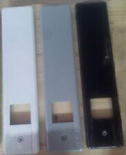 COPRIAVVOLGITORE AVVOLGITORE PLACCA PLASTICA VARI COLORI TAPPARELLE ITALIANO