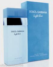 Dolce and Gabbana Light Blue Woman 50 ml EDT Spray