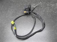 90 Suzuki Katana GSX-F 750 Left Side Turn Signal Blinker Switch 20M
