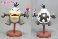 Furuta Choco Egg Wii 3 Super New Mario Bros Figure Figurine Morton Koopa Jr.