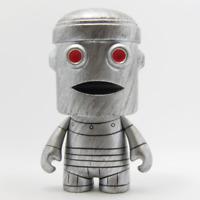 Kidrobot x Adult Swim Series 2 Vinyl Figure - ROBOT CHICKEN: HUMPING ROBOT