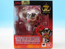 Figuarts Zero One Piece Tony Tony Chopper -FILM Z ver. PVC Figure Bandai