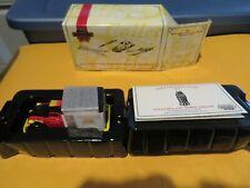 Matchbox Collectibles YYM96505 Coca Cola 1937 Dodge Airflow Truck 1:43 1995 MIB