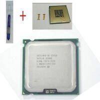 Original Intel Xeon E5450 Quad Core 3.0GHz 2M 1333 SLANQ Processor LGA 775 Test