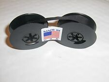 1 PK Universal Typewriter Ribbon Spool Black Free Shipping Made in the USA!