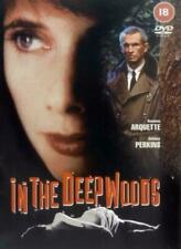 Ee6 in The Deep Woods RARE R4 DVD