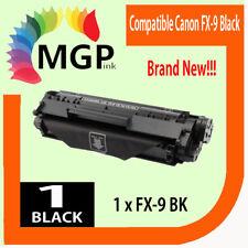 1X Toner Cartridge FX9 FX-9 For Canon L100 L120 L140 MF4340d MF4350d MF4380dn