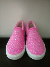 Girl's Toddler Shoe  Size 8