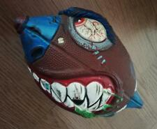 Super Madballs Football Touchdown Terror Very Rare Collectible Used From Japan