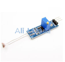 For Arduino photoresistance detection Optical Photosensitive light sensor module
