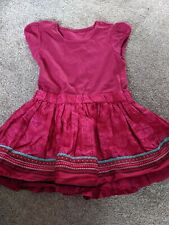 Baby Girl Dress Age 18-24 Months From Matalan
