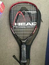 PRE OWNED HEAD LASERSPEED 6000 LITE  3 7/8 RACQUET