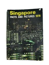 Singapore Facts And Pictures 1978