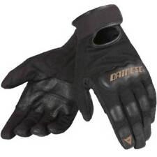 Gants noirs Dainese pour motocyclette Femme