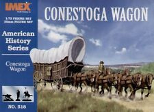Imex - Settlers Conestoga Wagon - 1:72