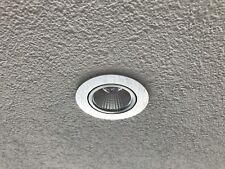 SLV New Tria LED 3W, 230V, 3000K,113956, LED Spot alu gebürstet, NEU!