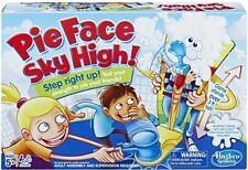 Pie Face Sky High Game from Hasbro - Genuine UK Hasbro Item.