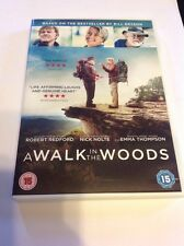 A Walk In The Woods - Robert Redford As Bill Bryson