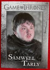 GAME OF THRONES - Season 4 - Card #35 - SAMWELL TARLY - Rittenhouse 2015