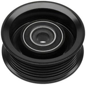 Drive Belt Idler Pulley ACDelco Pro 36026