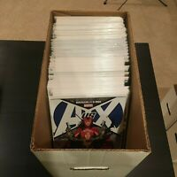 HUGE Complete X-Men Comics AvX Uncanny X-Men All-New, Wolverine FREE SHIPPING