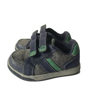 Surprize by Stride Rite Toddler Boys Tanner Sneakers Size 6