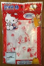 Sanrio Hello Kitty - Travel Compression Bag for Clothing - 430 mm× 350mm F/S
