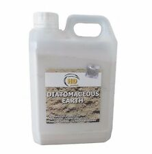 DIATOMACEOUS EARTH FOR RED SPIDER MITE POULTRY FEED/ 100% NATURAL INSECTICIDE DE