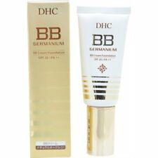 DHC BB Cream SPF35 PA++ natural ocher 01 (light) Makeup foundation made in Japan