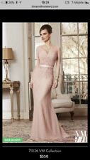 Vm Collection Size 10 Light pink color
