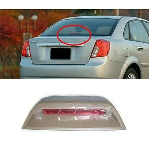 3rd Brake red light burb for Chevrolet Optra/Lacetti/SUZUKI Forenza 4dr 2003-07