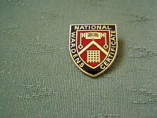 Corporate/Company Badges