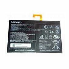 Lenovo Batterie Original L14D2P31 pour TAB2 A10-30 TB2-X30F TB-X103F Pile Bulk